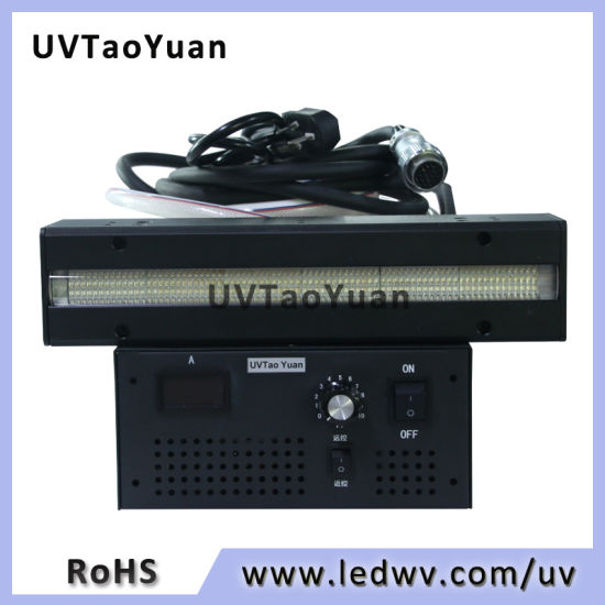 1200W 395nm Printing LED UV Curing System pictures & photos