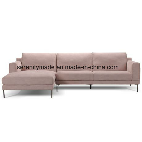 China Mid Century Modern Furniture Pink