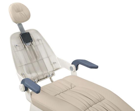 China LED Sensor Light Ce&FDA Approved Dental Chair Dental