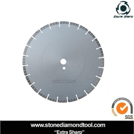 Stone Diamond Marble Granite Saw Blade