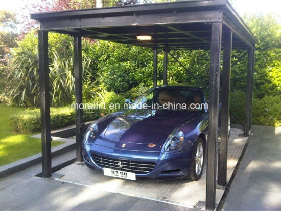 China Residential Pit Designed Garage Parking Car Lift - China ... on bear car lifts, affordable car lifts, race car pit lifts, low rise car lifts, automotive garage lifts, double car lifts, 4 post car lifts, residential scissor lift, automotive car lifts, atlas lifts, best car lifts, residential outdoor elevators lifts, triple car lifts, home car lifts, black car lifts, in ground single post lifts, parking lot car lifts, hydraulic door lifts, blueprints 2 post car lifts, commercial car lifts,