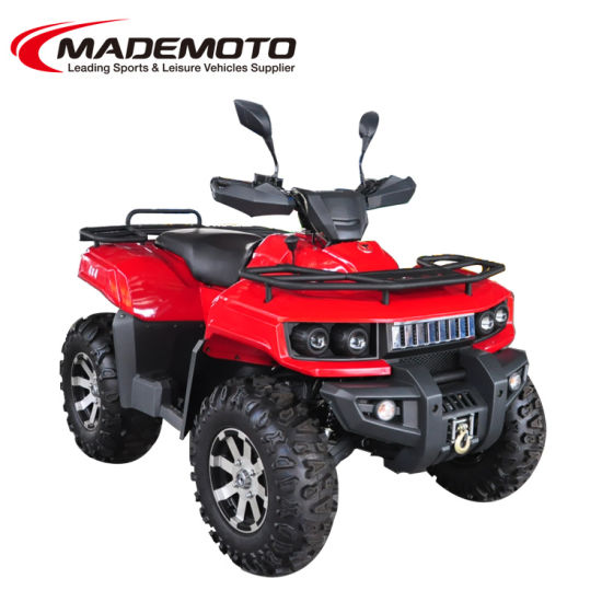 400cc 4 Wheelers ATV with Taiwan Engine At4005 4X4 pictures & photos