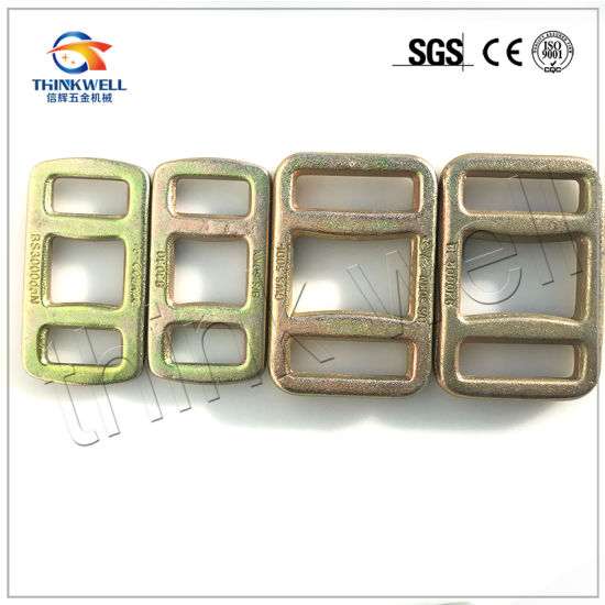 Forged Lashing Belt Strap One Way Lashing Buckle pictures & photos