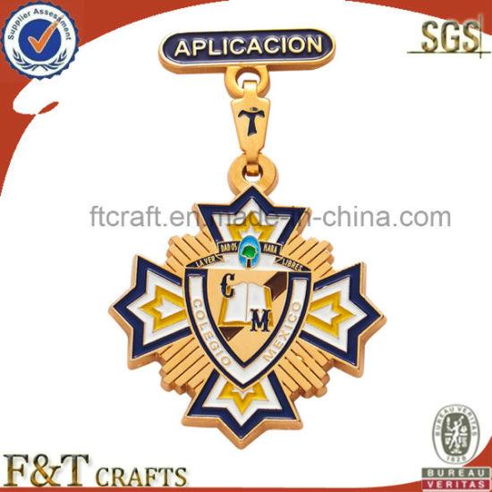 High Quality Custom Metal Insignia