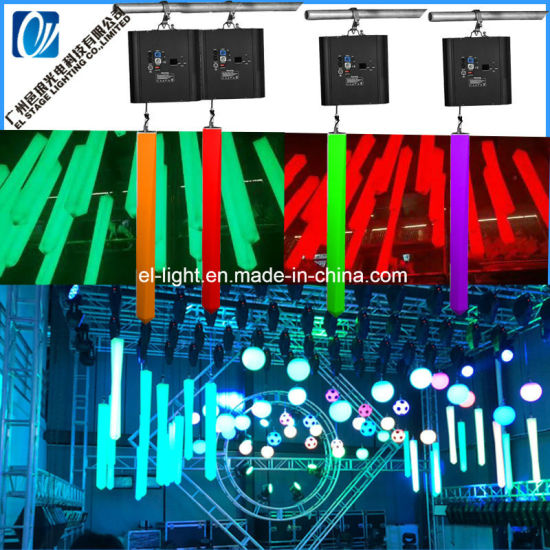 LED Kinetic Light with DMX 512 RGB Color Best Price Stage Light for Theater and Bar and Disco Light with DJ Lighting pictures & photos