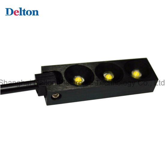 LED Cabinet Pole Light for Store Window