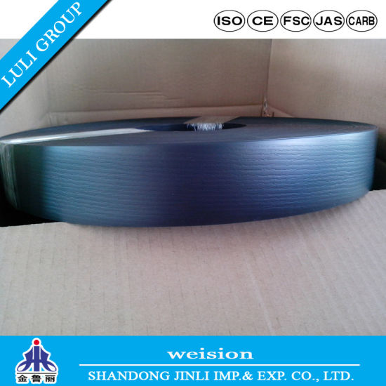 China PVC Edge Banding Tape for Nigeria 1*50mm - China Edge