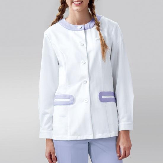 China Hospital Medical Doctors Nurse Coat - China Medical