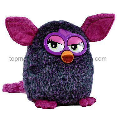 Furby Boom Stuffed Animal Plush Toy for Children Gift pictures & photos
