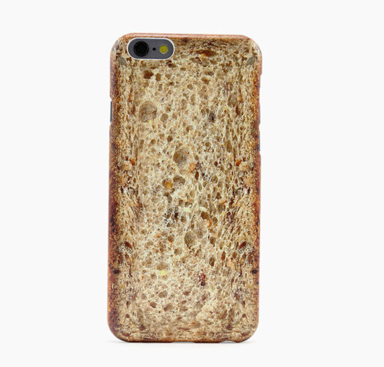 Food Series High End Level Custom Design PC Cell Phone Case/Cover for iPhone 6/6plus/Se pictures & photos