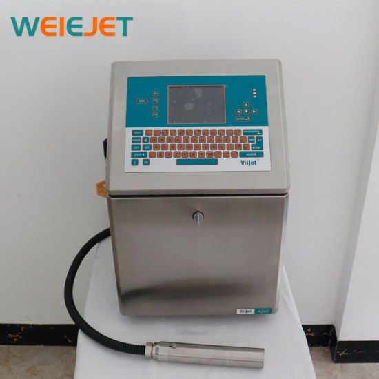 Inkjet Printer for Electric Wire & Cable/Digital Printing Machine