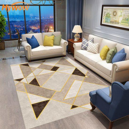 MyWow Floor Mat for Corridor Carpet Kids Rug