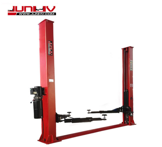 12 Months Warranty Car Lift with Two Column