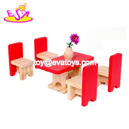 Remarkable China Best Supplies Loving Wooden Doll Small House For Inzonedesignstudio Interior Chair Design Inzonedesignstudiocom