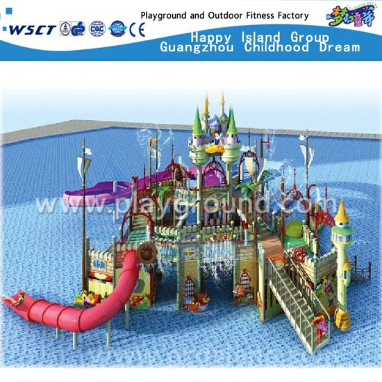 Large Aqua House for Theme Water Amusement Park (A-06301) pictures & photos