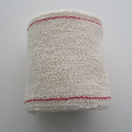 Cotton Crepe Bandage Made by 100% Cotton pictures & photos