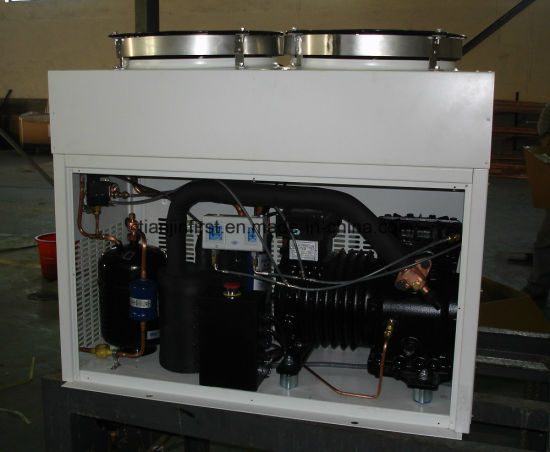 Refrigeration Compressor Quick Freezer Condensing Unit for Freezer pictures & photos