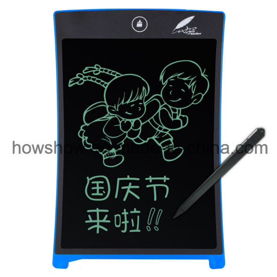 Paperless Electronic Drawing Board 8.5inch LCD Writing Tablet for Kids pictures & photos