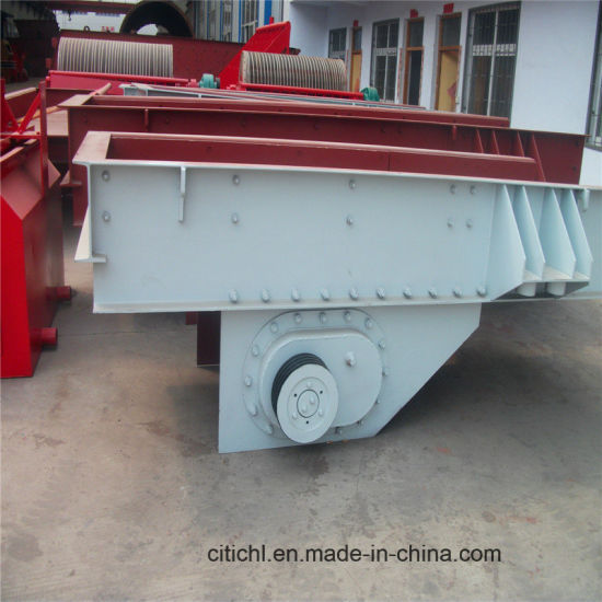 Heavy Duty Mining Use Vibrating Feeder Machine pictures & photos