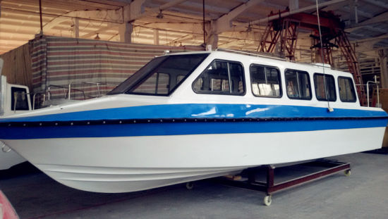 18seats Passenger River and Ferry Boat