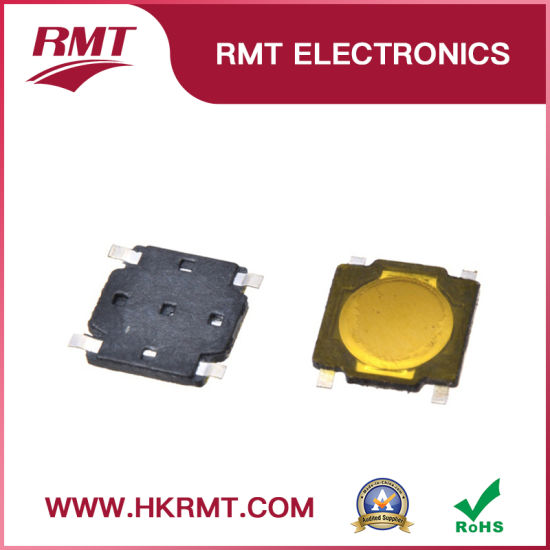 Long Life SMD Tact Switch (TS-1198A)