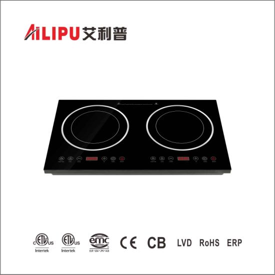 Two Burner Electric Stove Top Manual