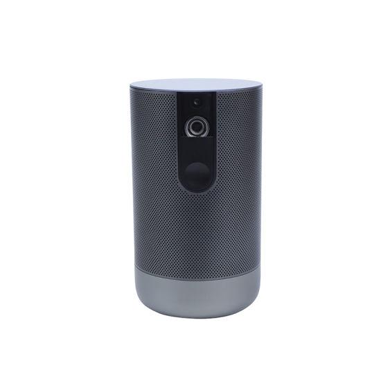 2021 Wholesale 3D Smart Portable Android Mini DLP 1080P WiFi Projector