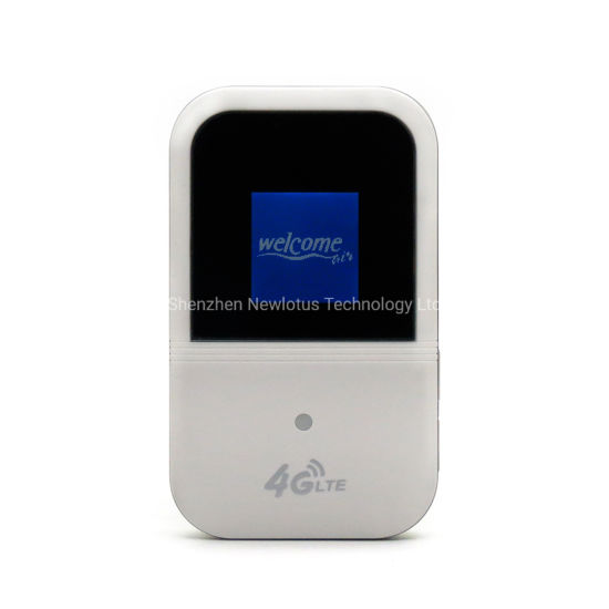 FDD LTE 4G 3G Port USB Network Wireless Modem 2.4GHz Frequency WiFi Hotspot New