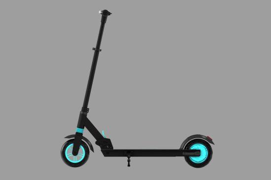 8.5 Inch Wheel 350W Motor 7.8ah Battery Disc Brake Foldable E-Scooter