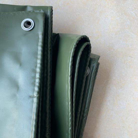 Sounda Tarpaulin Coated Fabric Laminated Plastic Fabric Sheet