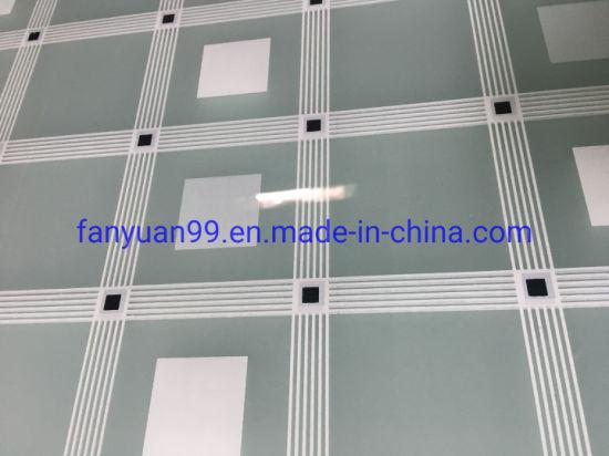 Decorative Glass/Silk Screen Glass/Titianium Glass Chinese Supplier
