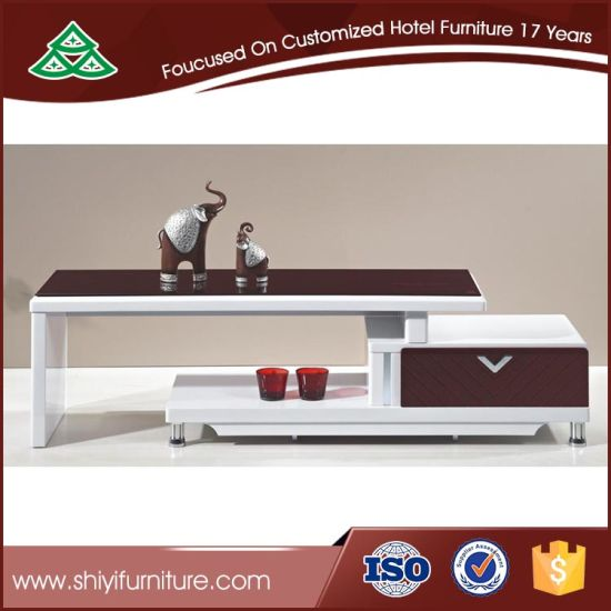 Modern Sytle TV Cabinet for Bedroom Home Furniture pictures & photos