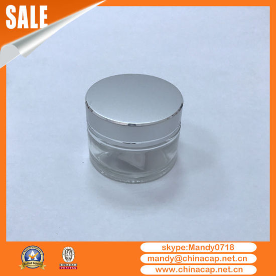 Luxury Cosmetic Pack Jar for Night Cream Factory Directly pictures & photos