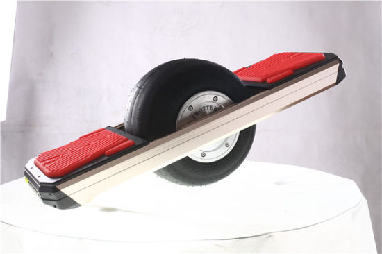 Single Wheel Surfing Board Electric Unicycle Scooter
