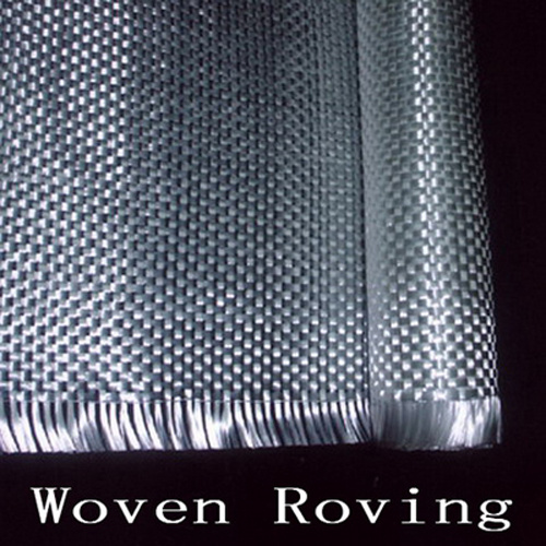 Fiberglass Woven Roving pictures & photos