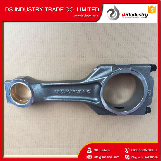 3632225 3419120 Engine Connecting Rod for Cummins K38 K50 pictures & photos