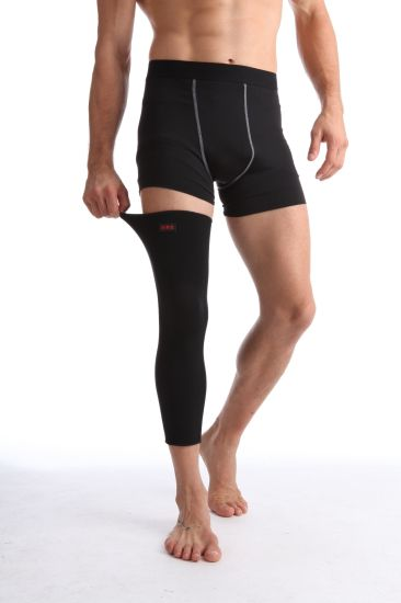 Compression Knee Brace for Arthritis Running pictures & photos