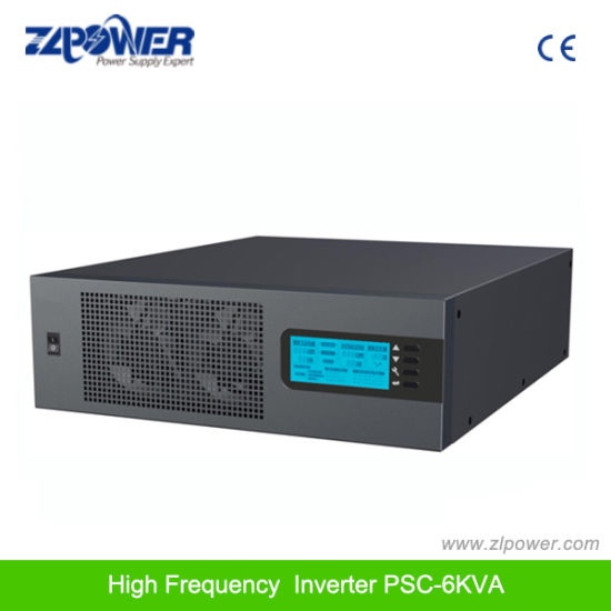 2times Peak Power Transformerless Pure Sinewave Power Inverter pictures & photos