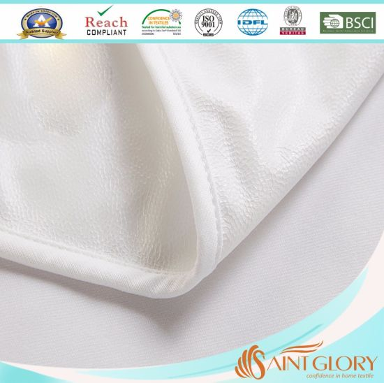 King Size Mattress Cover with Zipper pictures & photos