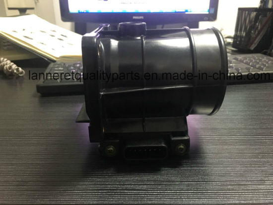74-60019 Mass Air Flow Sensor for Mitsubishi Montero (OEM #: MD336482)