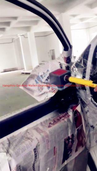 Automotive Interior Windows Flcoking Mini F07 Portable Flocking Gun