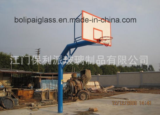 Guangdong SMC Basketball Backboard pictures & photos