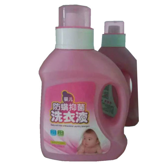 Top Quality Skin Care Demodex Best Laundry Liquid Detergent