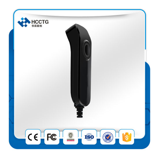 Customized Logo Handhold 1d Mini Laser Micro USB Barcode Scanner (HM4) pictures & photos