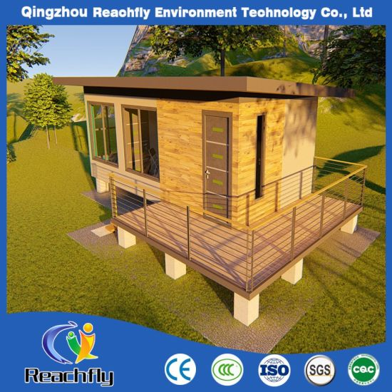 Economical Prefabricated Modular House Kit From China