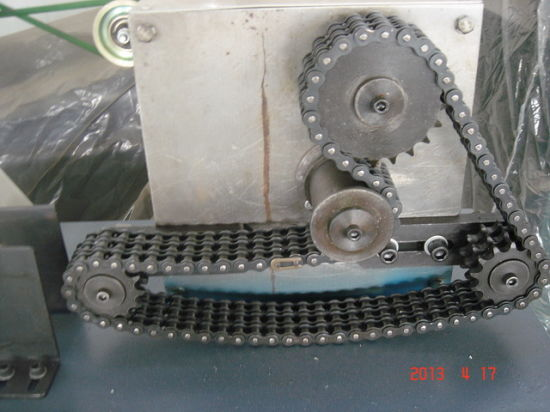 Automatic S-Shape Spring Winding Machine (JH) pictures & photos