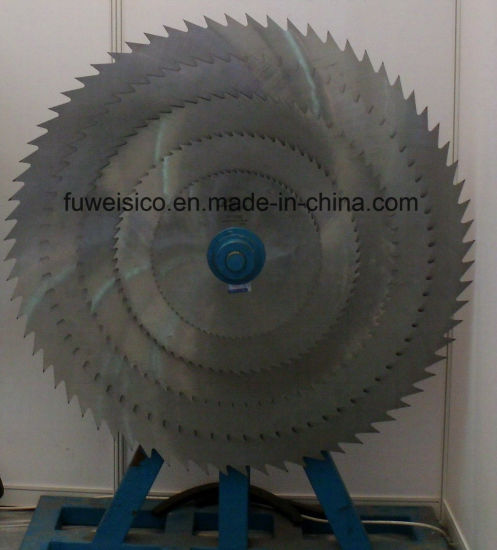 Friction Saw Blade 520 X 3.0 X 40 for Cutting Metal. pictures & photos