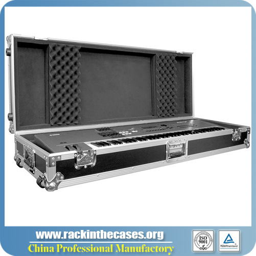 Rk Keyboard Road/Flight Case for YAMAHA Keyboards, Hard Flight Case pictures & photos