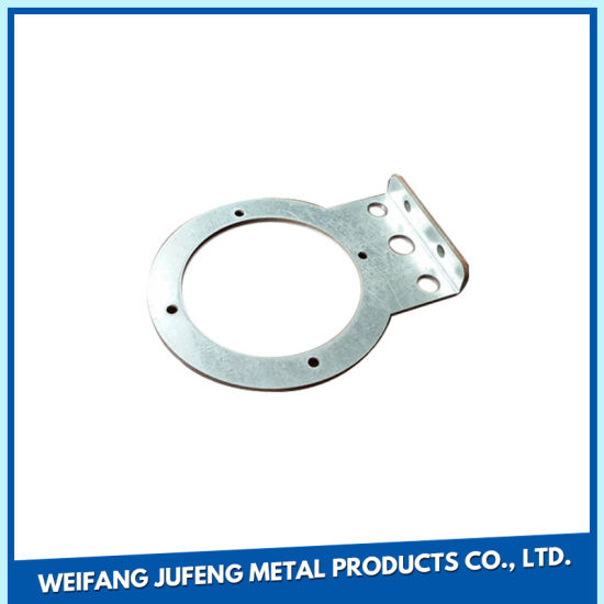 OEM Stainless Steel Auto Parts Stamping Sensor Parts