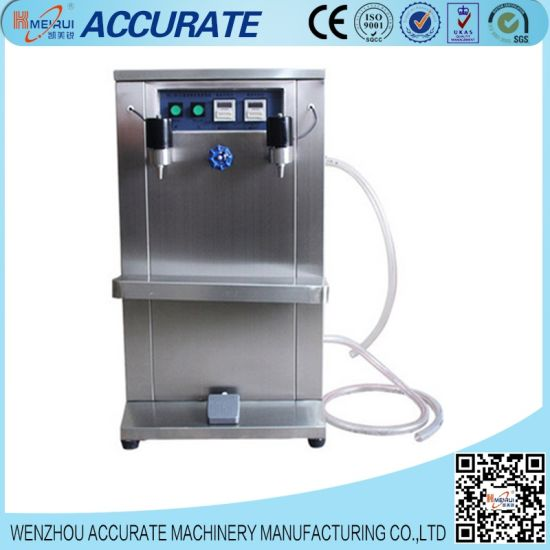 Timer Filling Machine for Liquid